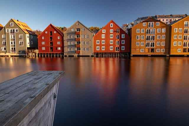 Residence Program Norway