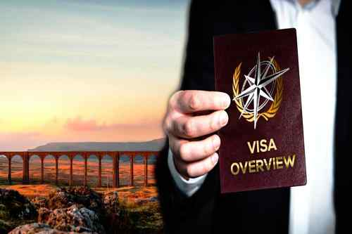 Residence Visa Overview