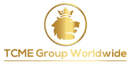 TCME - The Consultant Middle East Logo